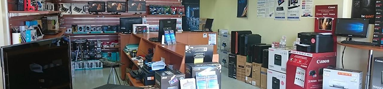 cybertek montauban magasin informatique vente mat riel pc. Black Bedroom Furniture Sets. Home Design Ideas