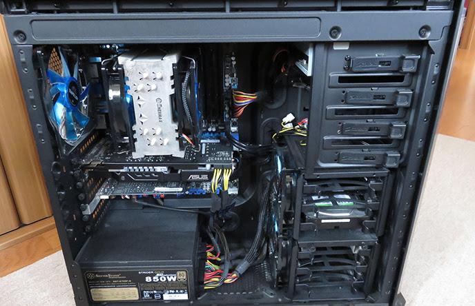 Maintenance pc disque dur carte mère processeur montauban